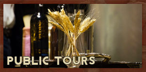 Public Brewery and food Tours Columbus Ohio