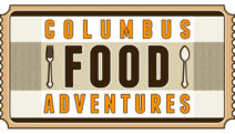 Columbus Food Adventures Logo